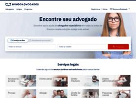 mundoadvogados.com.br