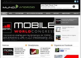 mundoandroides.com