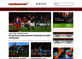 mundoascenso.com.ar