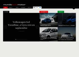 mundoautomotor.com.ar