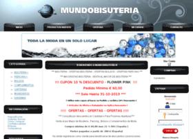 mundobisuteria.com