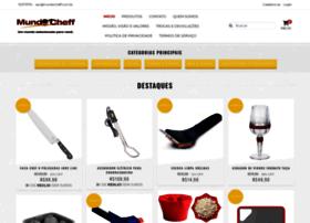 mundocheff.com.br