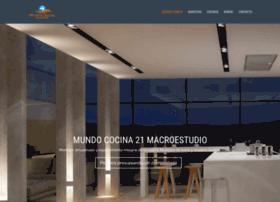 mundococina21.com