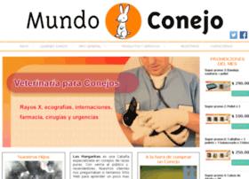 mundoconejo.com