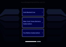 mundodaprimeiralinha.com.br
