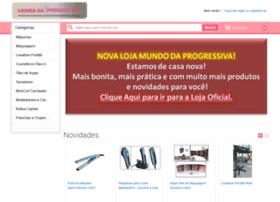 mundodaprogressiva.tudonavitrine.com.br