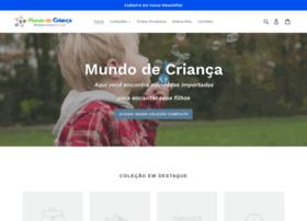 mundodecrianca.com.br