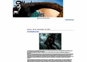mundodemortales.blogspot.com