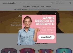 mundodosoculos.com