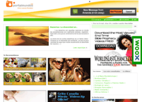 mundoecologia.portalmundos.com