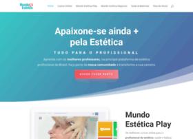 mundoestetica.com.br