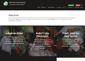 mundoexchange.org