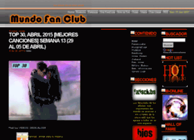 mundofanclub.com