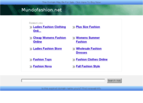 mundofashion.net