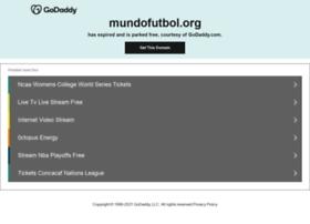 mundofutbol.org