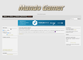 mundogamer.forum.st