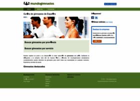 mundogimnasios.com
