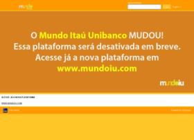 mundoitauunibanco.gointegro.com