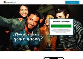 mundoligue.com