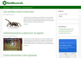 mundomascotas.info