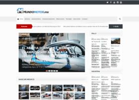 mundomotor.com.mx