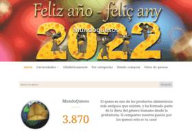 mundoquesos.com