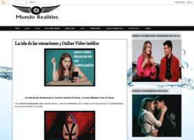 mundorealities.blogspot.com.es