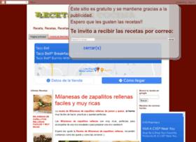 mundoreceta.blogspot.com.es