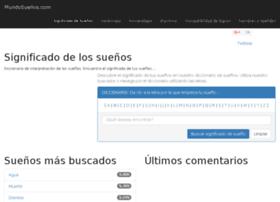 mundosuenos.com