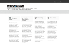 mundotechinc.com