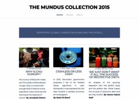 mundusjournalism2015.weebly.com