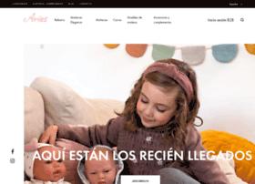 munecas-arias.com