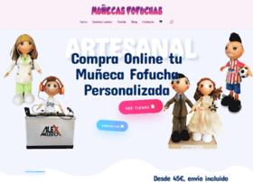 munecasfofuchas.com