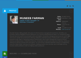 muneebfarman.com