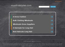 munfridstyles.com