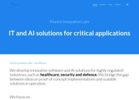 munich-innovation.com