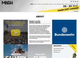 munich-mash.com