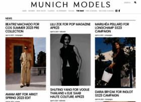 munich-models.de