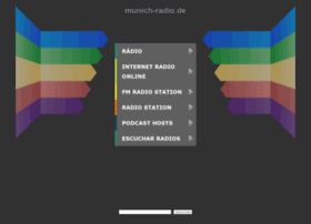 munich-radio.de