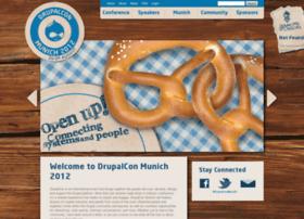 munich2012.drupal.org
