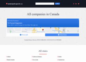 municipalcapacity.ca