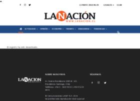 municipales2008.lanacion.cl