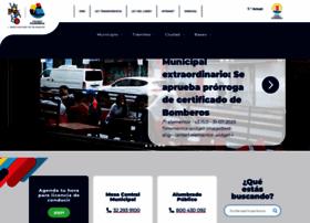 municipalidaddevalparaiso.cl
