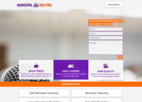 municipalmeeting.com