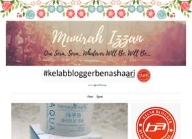 munirahizzan.blogspot.com