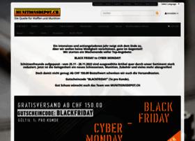 munitionsdepot.ch