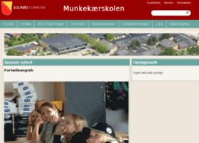 munkekaer.dk