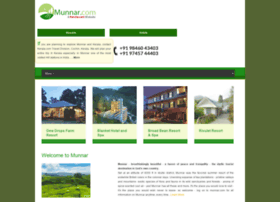 munnar.com