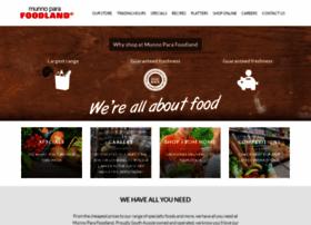 munnoparafoodland.com.au
