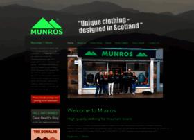 munros-scotland.com